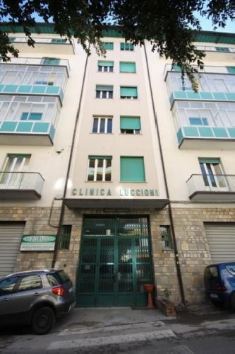 clinica Luccioni