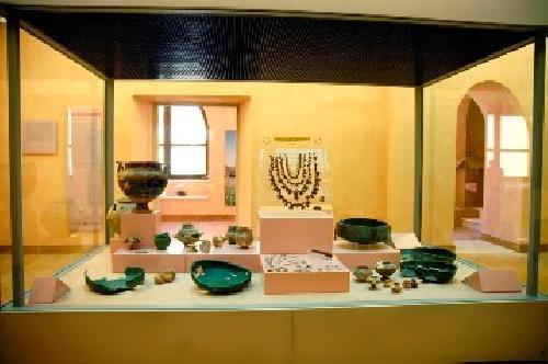 Museo regionale della Basilicata